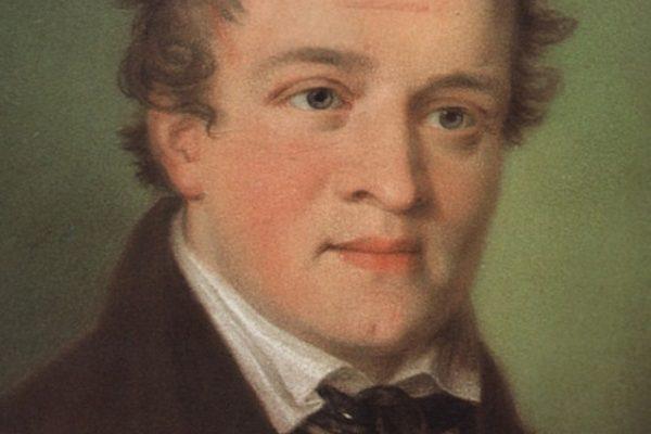 Dítě, které žilo ve tmě: Kdo byl Kaspar Hauser? 1