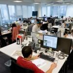 Co leze našim kolegům na nervy? Jak se (ne) chovat v openspace kanceláři