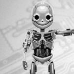 Pět robotů, které vám v budoucnu ukradnou práci