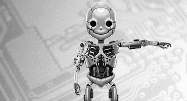 Pět robotů, které vám v budoucnu ukradnou práci 1
