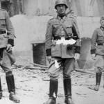 Archeologové nacistů: Pátrali po čisté rase