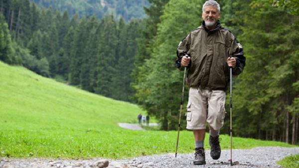 Jak se lidé v minulosti udržovali v kondici? 1
