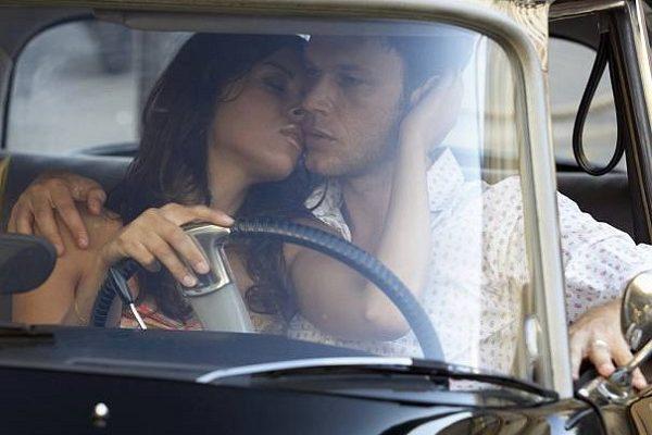 Sex v autě: Jak si ho užít naplno? 1