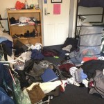 Věci, které nepatří do pánského příbytku