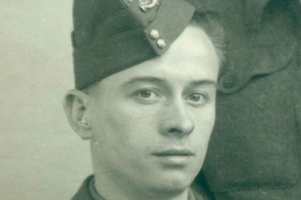 Příběh vojáka, který utekl z koncentráku. 200-krát 1