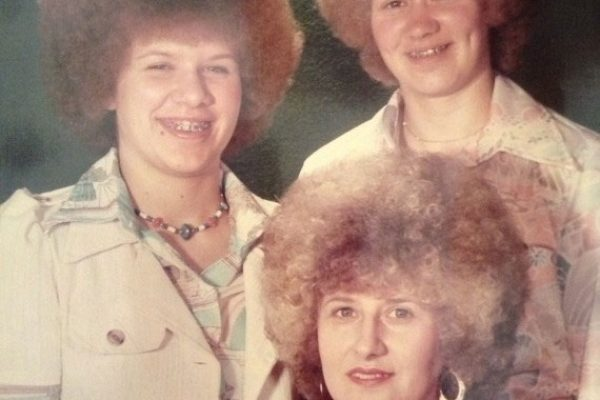 Nej(ne)zdařilejší rodinné fotky: Máte v albu podobné? 1