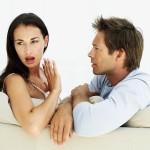 Deset znaků blížícího se rozchodu