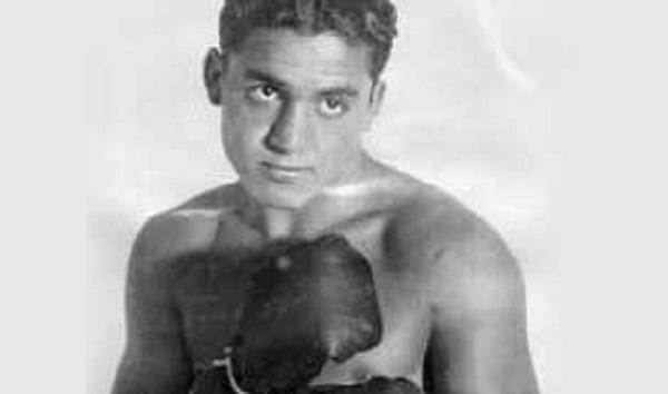 Boxoval, aby přežil. Pro potěšení dozorců v koncentračním táboře 1