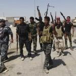 Zvládli byste trénink vojáků Islámského státu? 2