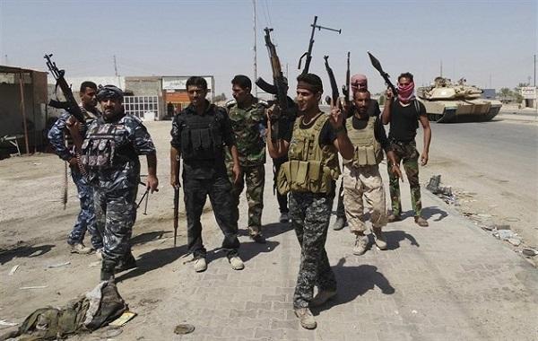 Zvládli byste trénink vojáků Islámského státu? 1