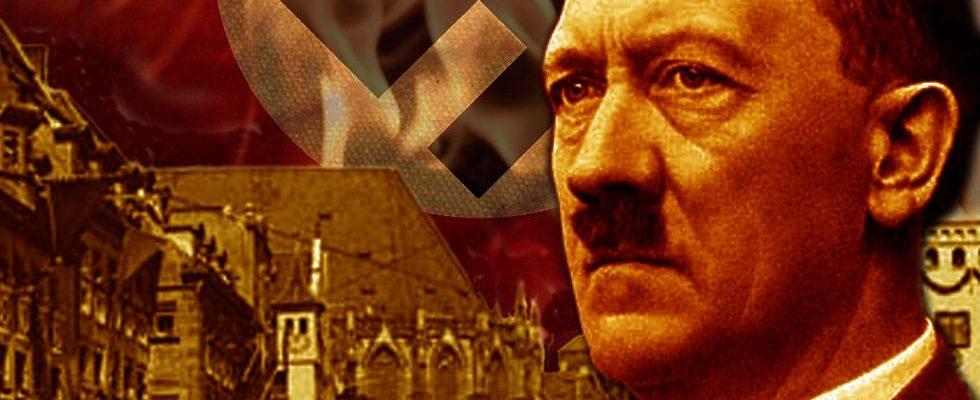 Hitler dobyl Moskvu? I tak mohla vypadat druhá světová válka 1