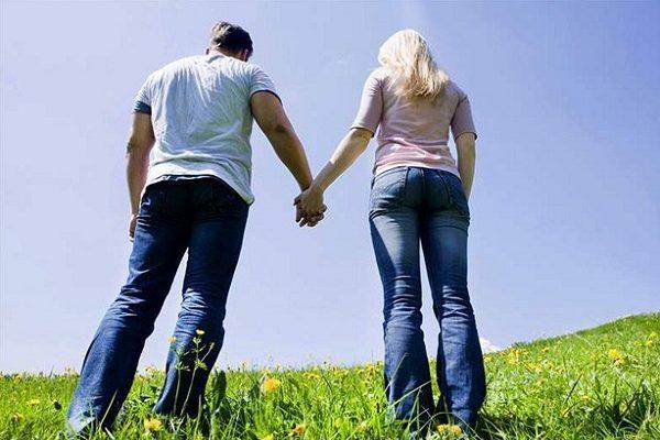 Kam jít na rande se ženou, když nemáte peníze? 1