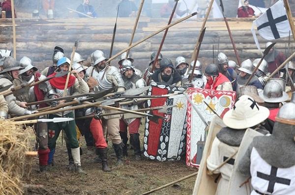 Elitní vojáci středověku: tito neměli konkurenci 1