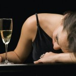 Věci, které v opilosti dělají pouze ženy