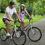 Sexy cyklistky vás donutí oprášit kolo