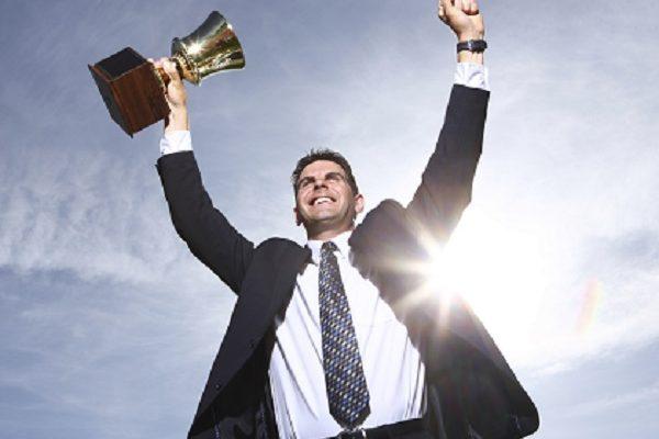Zaručený úspěch! 6 způsobů, jak zvýšit svou duševní sílu 1