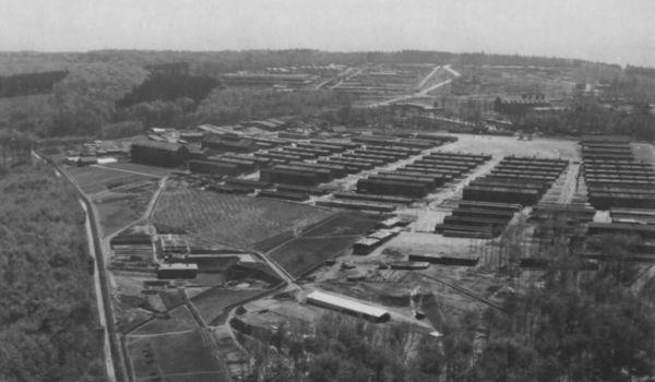 Šokující experimenty nacistů: Toto dělali s vězni 1
