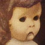Strašidelný obraz z eBay. Je prokletý? 4