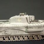 Nejlepší tanky druhé světové války 3