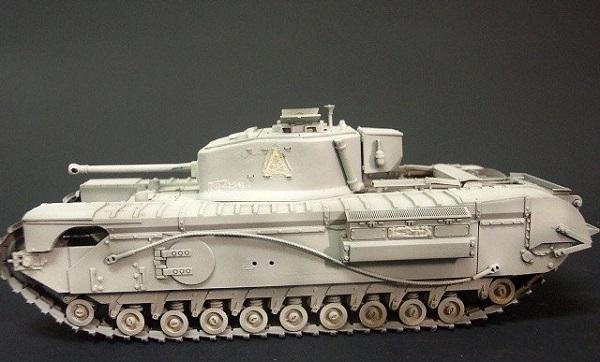 Nejlepší tanky druhé světové války 1