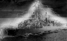 Filadelfský experiment: Záhada neviditelné lodě 36