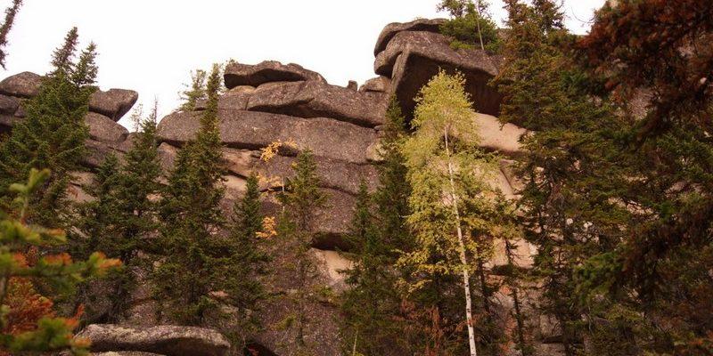 V Rusku objevili největší megality na světě. Kdo je postavil? 1