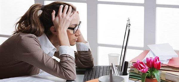Zatočte se stresem: Pracovat se dá i když termíny hoří 1