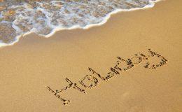 Netradiční dovolené 32