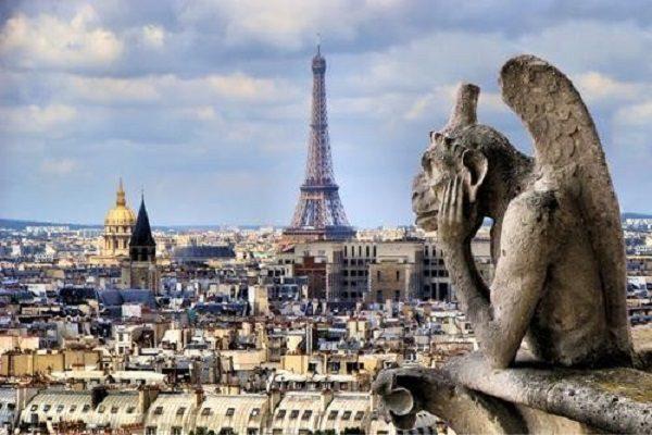 Nejpřeceňovanější turistické atrakce: těmto se raději vyhněte 1