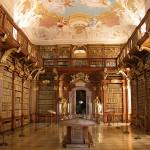 20 nejkrásnějších knihoven světa