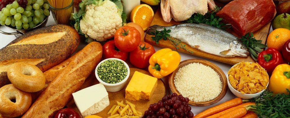 Tyto potraviny mohou za vaše plyny 1
