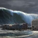 Největší tsunami v historii: měřila neuvěřitelných …