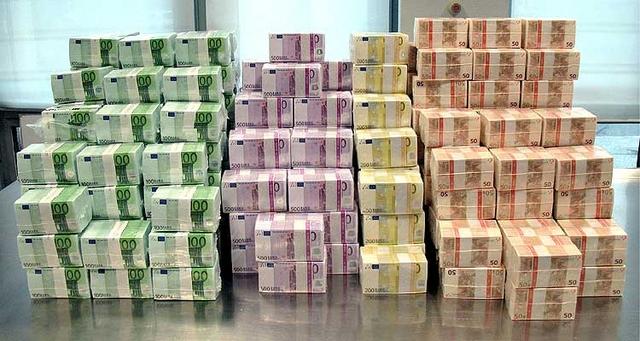 Babka měla milion eur. Neuvěříte, co s ním před smrtí udělala 1