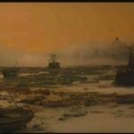Strašidelný ostrov v Sargasovém moři