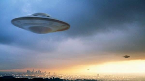Jsou mezi námi mimozemšťané z planety Ummo? 1