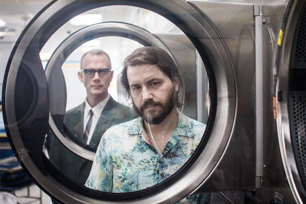 Hudební album nahraný pomocí pračky? Takto zní 1