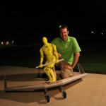 Nejnovější adrenalinový sport: při wingboardingu budete létat