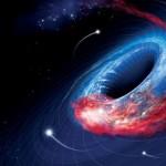 Co by se s vámi stalo, kdyby jste spadli do černé díry?