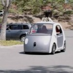 Začátek revoluce, v Anglii budou jezdit po silnicích robo-auta 2
