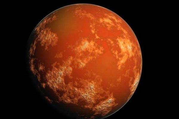 Budeme jezdit na dovolenou na planetu Mars nebo je to jen naše přání? 1