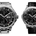 Odolné luxusní hodinky od společnosti Ball