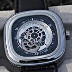 I Vy se ptáte, zda jsou Vaše hodinky SEVENFRIDAY pravé?