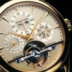 Konkurenční boj mezi hodinářskými firmami