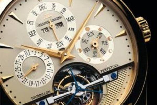 Konkurenční boj mezi hodinářskými firmami 1
