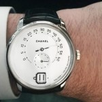 Módní hodinky 5