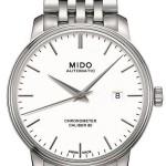 Inovace v křemíku - hodinky Baroncelli Caliber 80 Chronometer Si 3