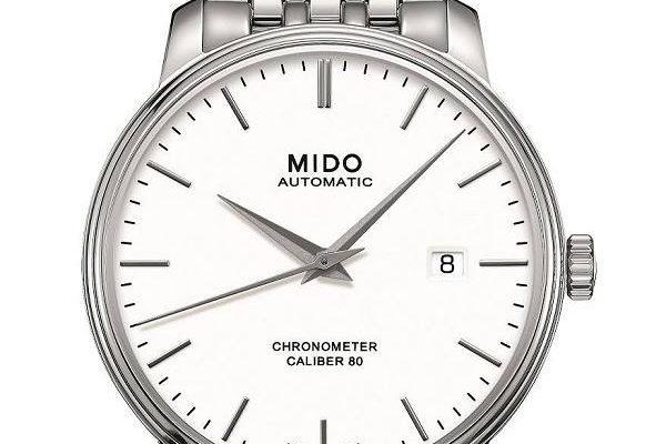Inovace v křemíku - hodinky Baroncelli Caliber 80 Chronometer Si 1