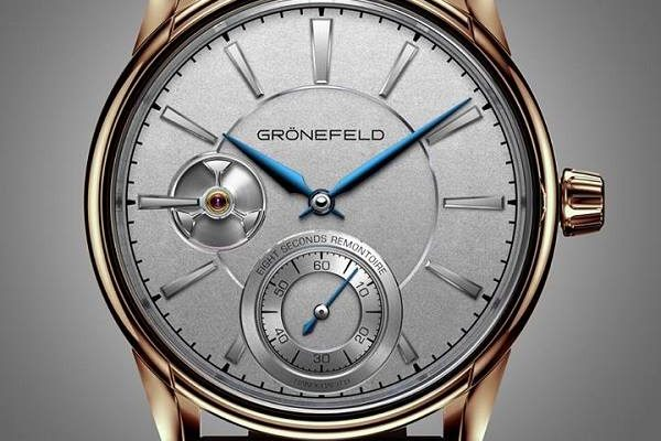 GRONEFELD 1941 REMONTOIRE model na vysoké úrovni 1