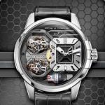 Chcete mít doma hodinky za 14 milionů korun ? Kupte HARRY WINSTONA
