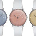 Dámské barevné modely hodinek od Max Bill 7